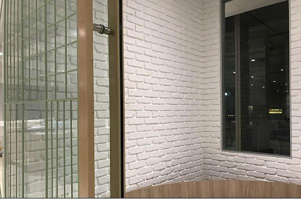 Myfull Decor Polyurethane Brick Panel