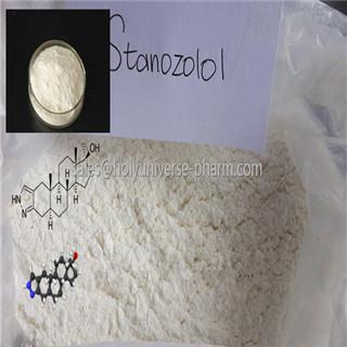 Stanozolol steroid powder,Winstrol depot,Oral anabolic raw,Cas10418-03-8