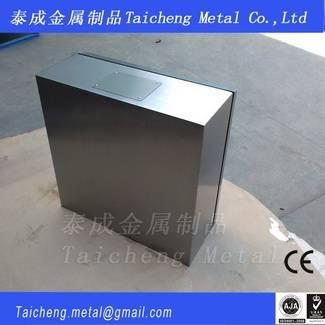 electrical SS316 box