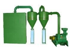 Food Pulverizer(Ultrafine pulverizer/Superfine pulverizer)