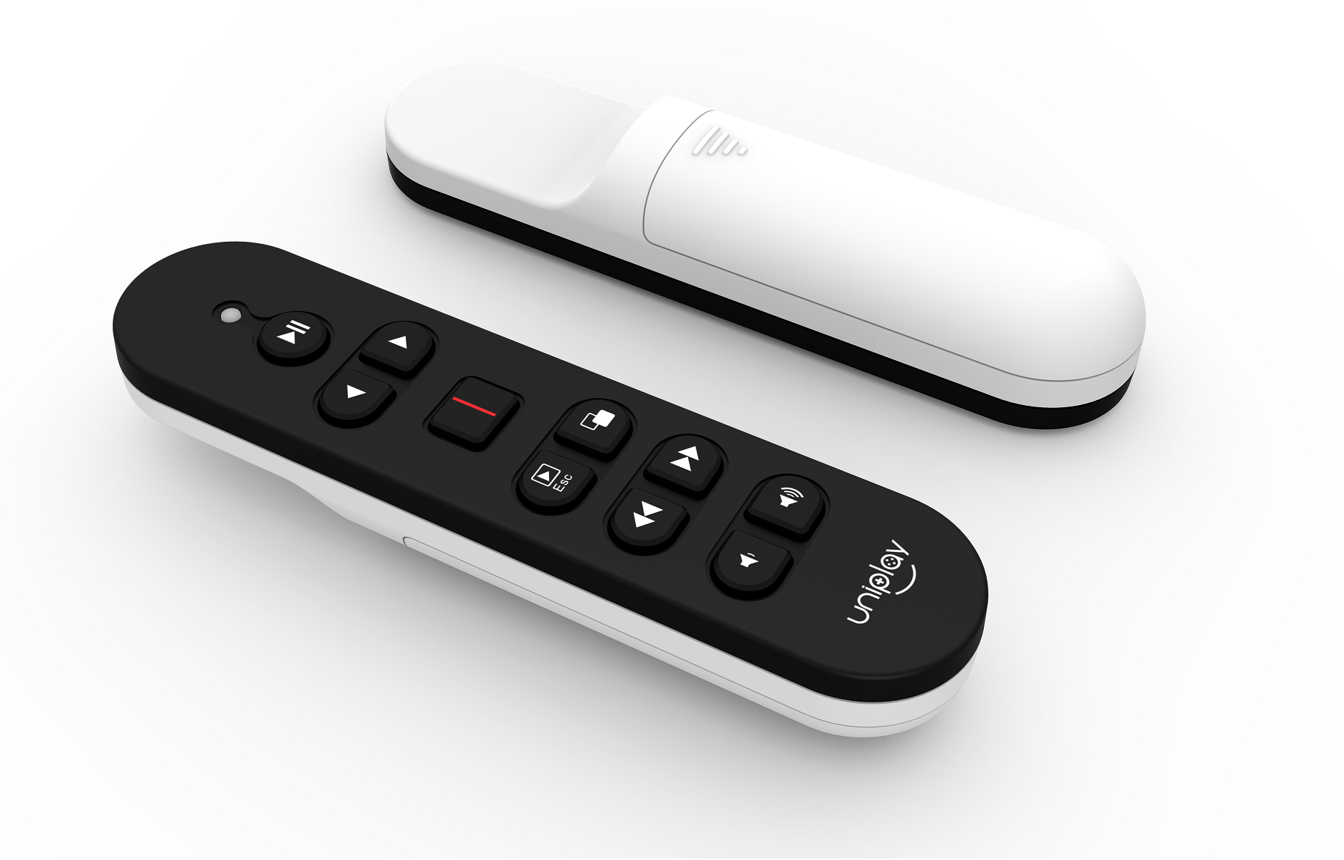 Bluetooth Remote Control for Audio Devices / Projectors