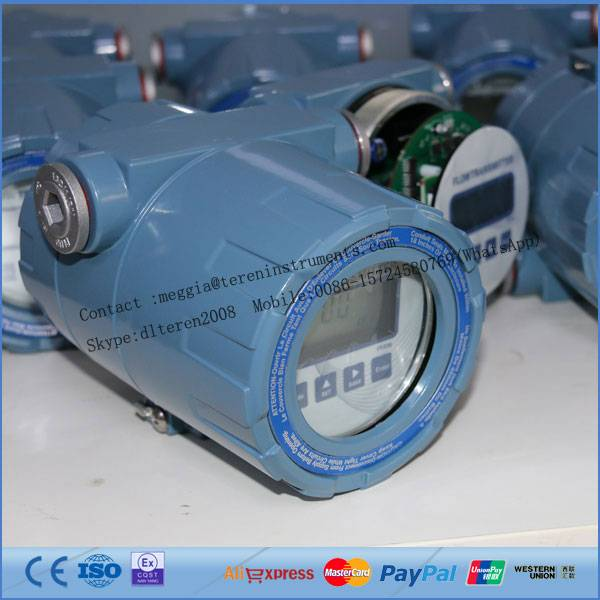 FT210 Turbine Flow Meter Transmitter