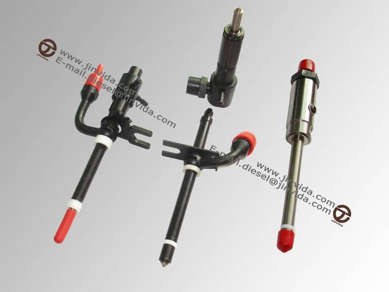Quality Diesel Engine Fuel Injector 27333