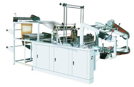 Rolling-Bag Making Machine
