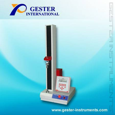 GT-C03 Tensile Strength Testing Machine( Single Column)