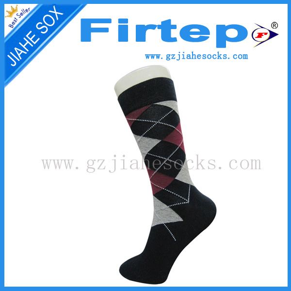 Business socks for men Men socks supplier in China