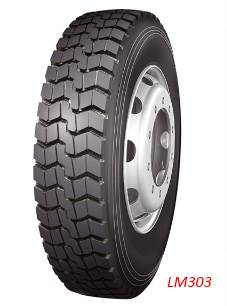 Long March China Steer/ Drive/Trailer Radial Truck Tire (LM303)