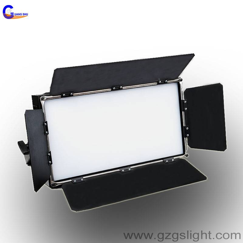 Good Quality Studio LED Panel Light for TV Meeting Room-White LED