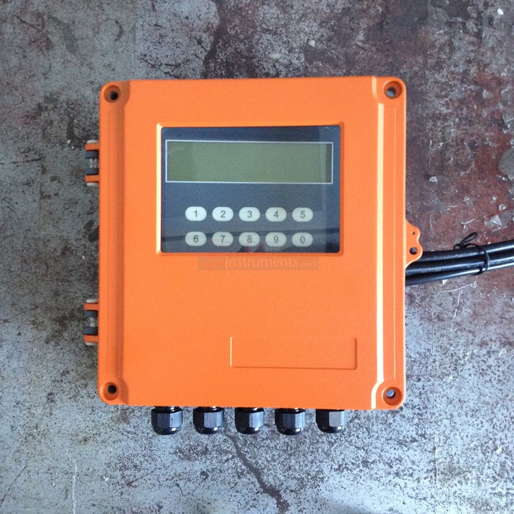 Ultrasonic flow meter manufacture in china