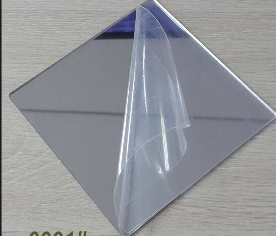 Double-sided Acrylic Mirror Sheet