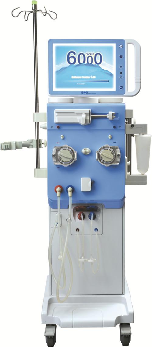 SWS-6000HDF-ONLINE Hemodialysis Equipment