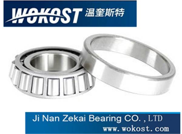 High quality Tapered Roller Bearing For Railway Axle