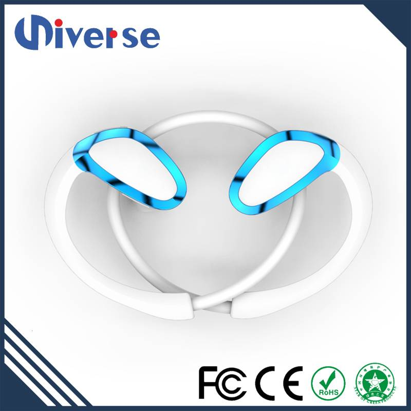 2016 China manufactory custom high quaility wireless sport bluetooth headphone / earphone / headset