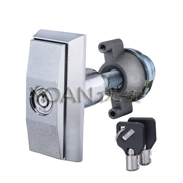 vending machine lock cylinder