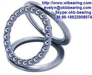 INA 52307 Bearing,35x68x44,NTN 52307