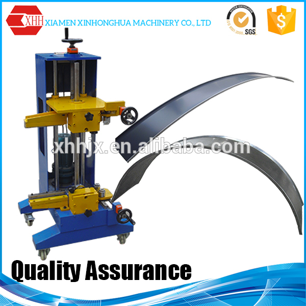 Fully Automatic Adjust standing Seam Roof bending machine