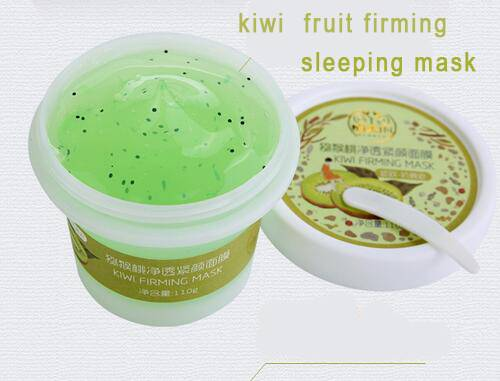 kiwi firming fruit mask