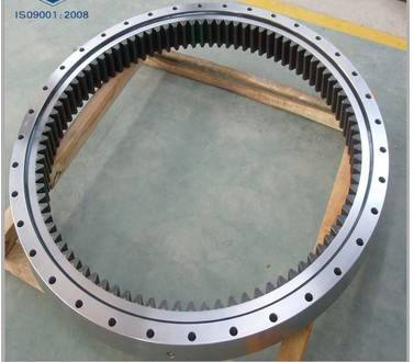 Slewing bearing Suit for Excavator  pc400-6