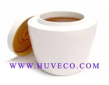 Bamboo Jar
