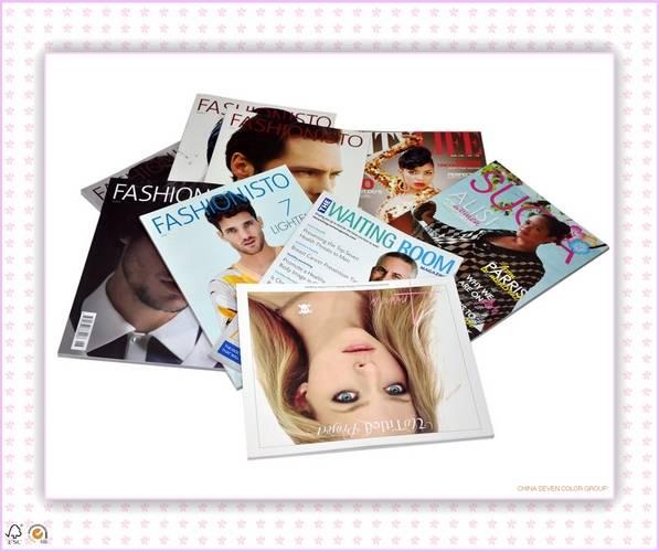 Custom Cheap Magazine Printing China - chinaprintingexport