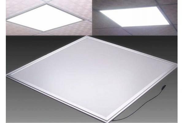 LED PANEL LIGHT 36W AC85-265V Pure white Square