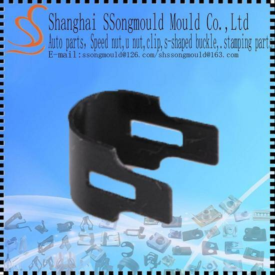 Ssongmould all size spring clip