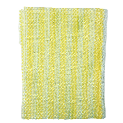 Eco friendly Shower Towel made from cornstarch (PLA)