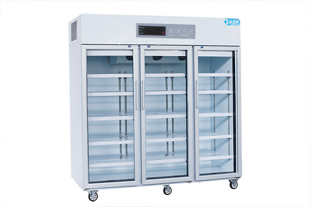 Top selling 2~8 degree medical refrigerator