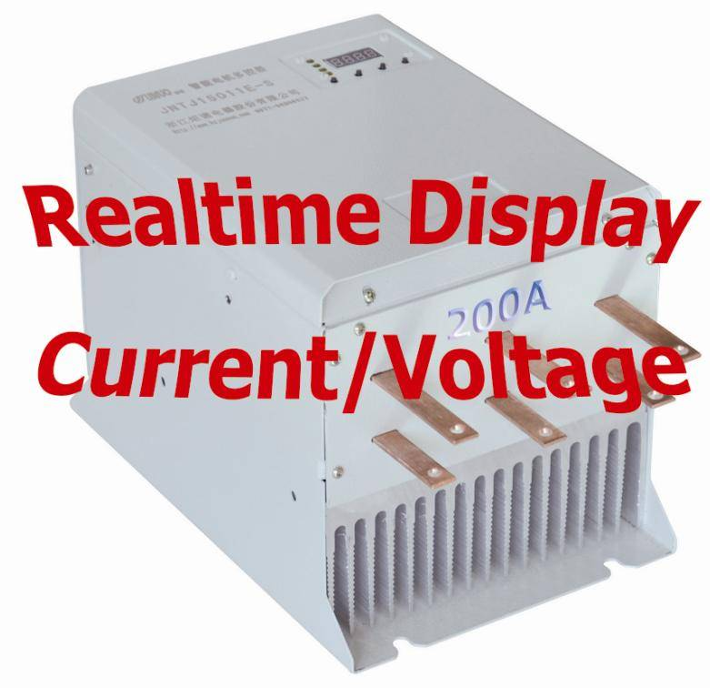 new types of SCR controlling motor contactor for electrical controlling industry