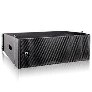 LA108 Self-power/Active  line array system proaudio