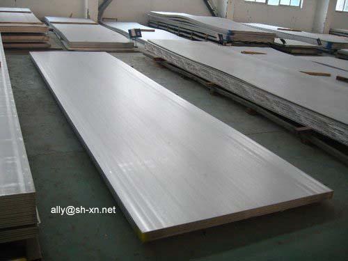 Q345D steel plate