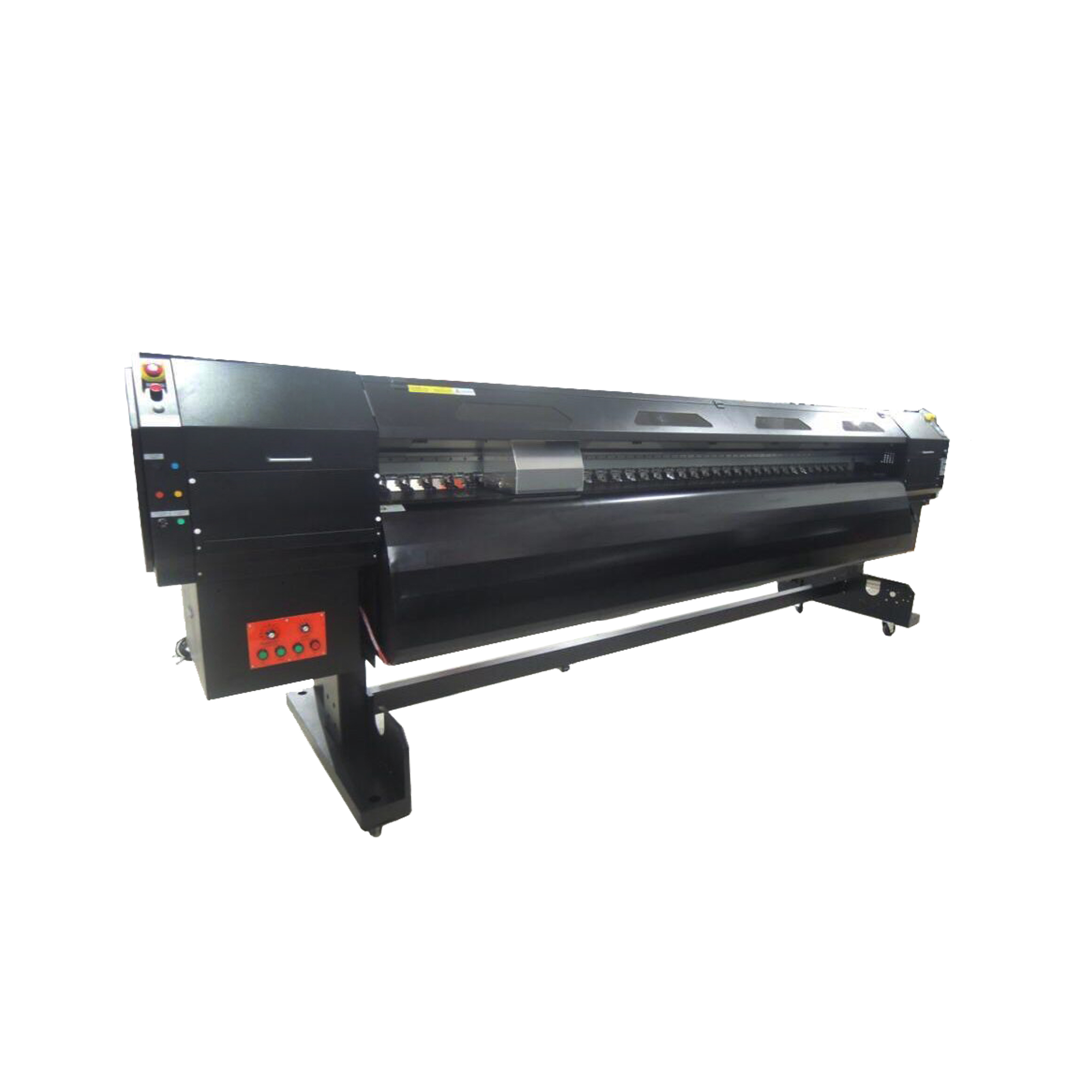 wide format printer konica 512i Solvent printer 3.2m large format printer
