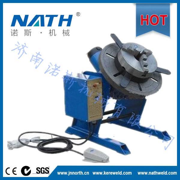 300kg welding positioner