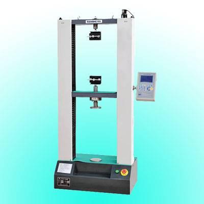 universal tensile testing machine 10KN 20KN digital display