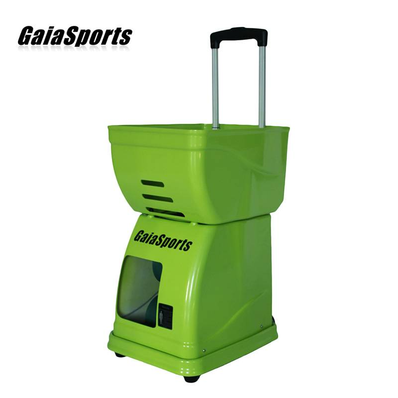 2015 NEW ARRIVAL Intelligent tennis ball machine tennis training G103