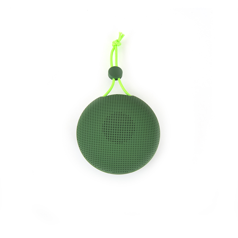 Parlante Portatil Mini Inalambrico Bluetooth Impermeable Al Aire Libre