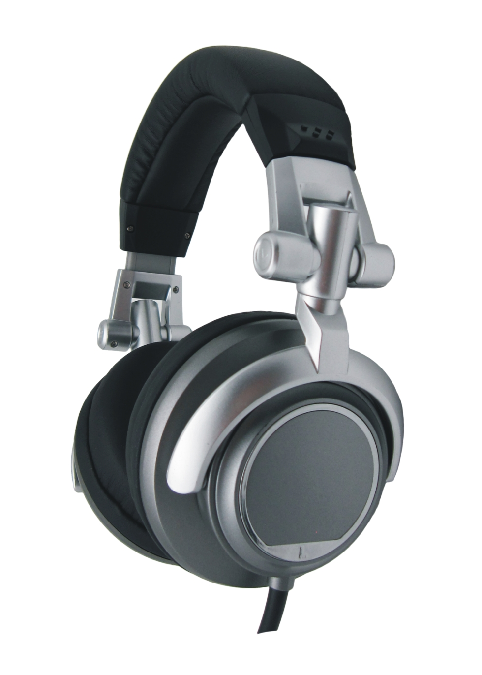 High Resolution Audio and Design Wired Music Headphones