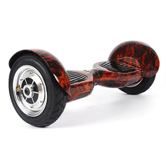 8 inch self balancing hoverboard smart electric scooter