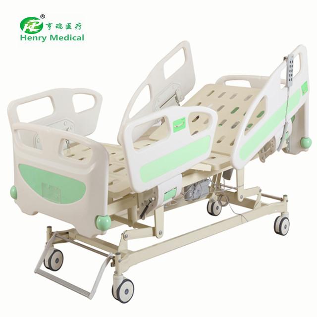 New Design ICU bed nursing bed for medical use