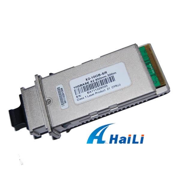 Cisco Compatible 10GB X2 Transceiver X2-10GB-SR/LR/ER/ZR