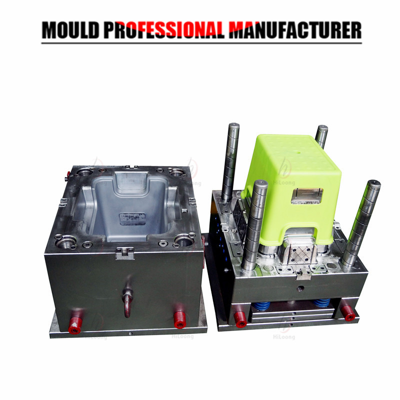 plastic stool mould injection plastic mould maker