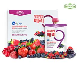 Honestin Everyday berry 9