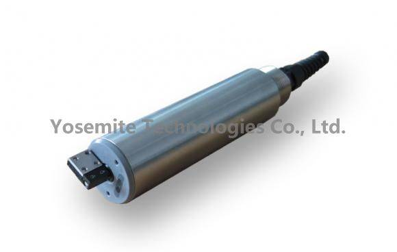 Auto cleaning Optical Turbidity Sensor