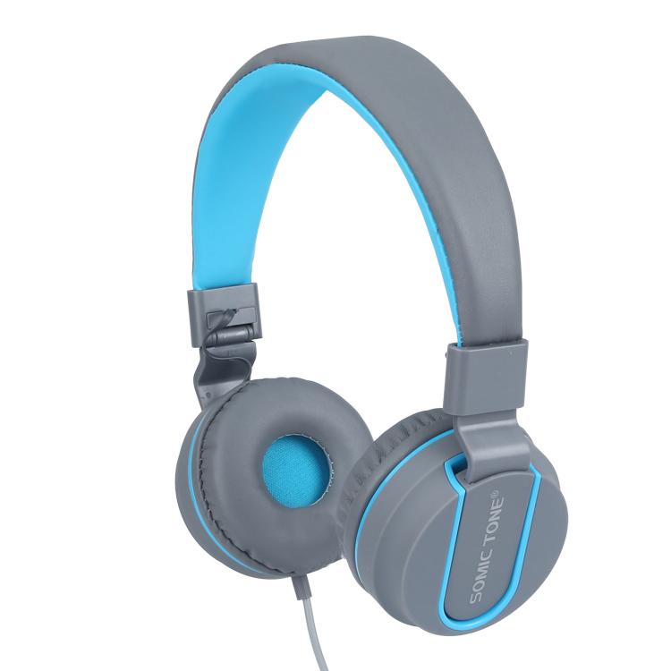 Wired headphone H900
