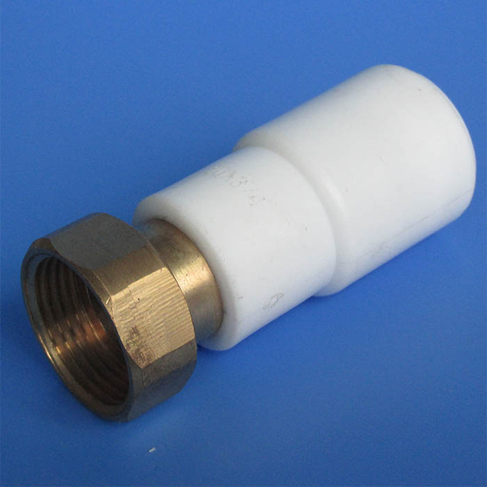"1/2"" 3/4"" 1"" threaded union coupling, high-quality and durable, easy to fix"
