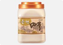 Ginkgo nut yam gruel Gold