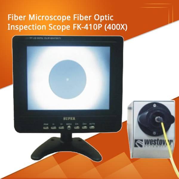 Fiber Microscope FK-410P TriBrer Brand TK-18,Optical Fiber Microscope,Optical Microscope