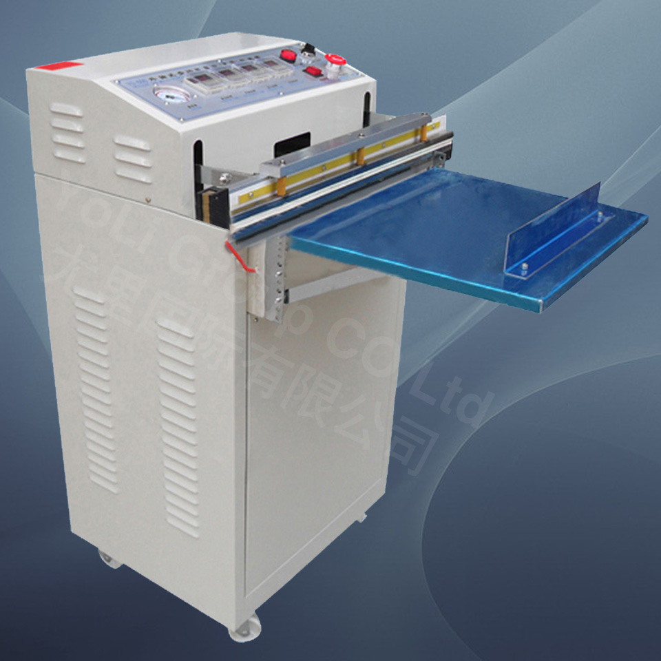 600MM outside pumping vacuum sealer,pump vacuum packing sealing machine,110/220V