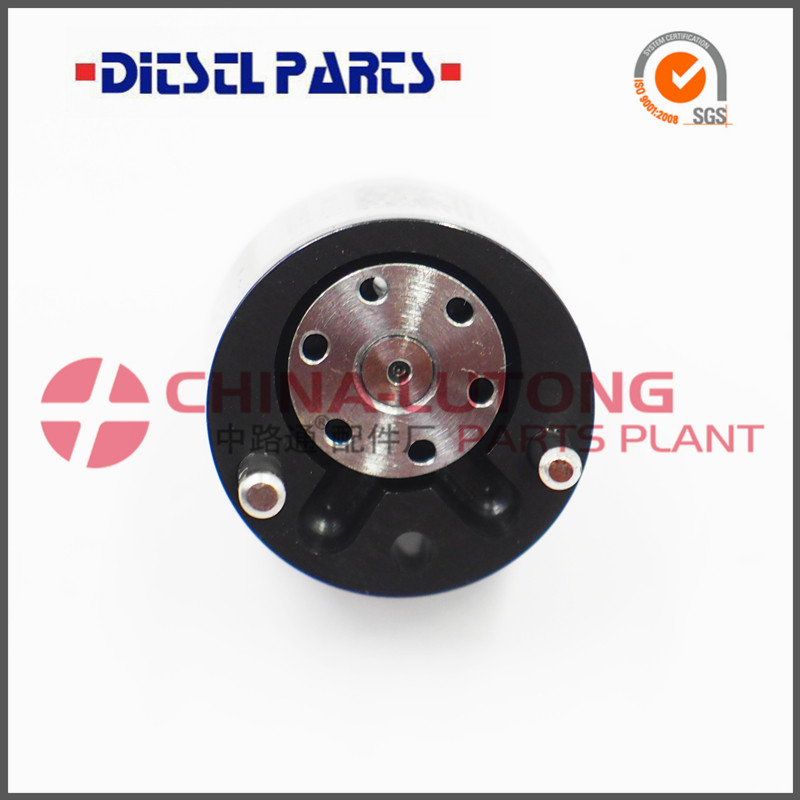 Delphi Control Valves for Sang Young Common Rail Injector-Diesel Engine Parts