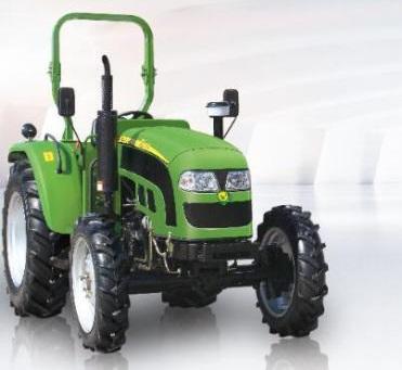 Sadin Aumahr SD704 Tractor